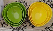 Melamine Bowl Set | Kitchen & Dining for sale in Lagos State, Ajah