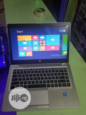Laptop HP EliteBook Folio 9480M 4GB Intel Core i5 HDD 320GB | Laptops & Computers for sale in Kaduna State, Kaduna / Kaduna State