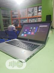 Laptop HP EliteBook Folio 9480M 4GB Intel Core i5 HDD 320GB | Laptops & Computers for sale in Kaduna State, Giwa