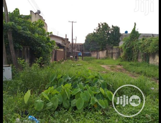 2000 Square Meters Land for Sale Ago Palace Road