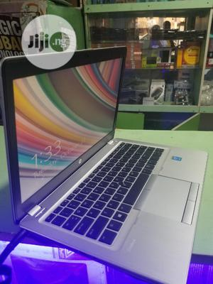 Laptop HP EliteBook Folio 9470M 4GB Intel Core i5 HDD 320GB | Laptops & Computers for sale in Niger State, Suleja