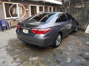 Toyota Camry 2016 Gray | Cars for sale in Lagos State, Ikoyi