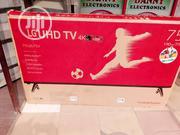 Original LG UHDTU 75'' Smart Television | TV & DVD Equipment for sale in Lagos State, Ojo