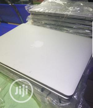Laptop Apple MacBook Air 4GB Intel Core i5 SSD 128GB | Laptops & Computers for sale in Abuja (FCT) State, Garki 2