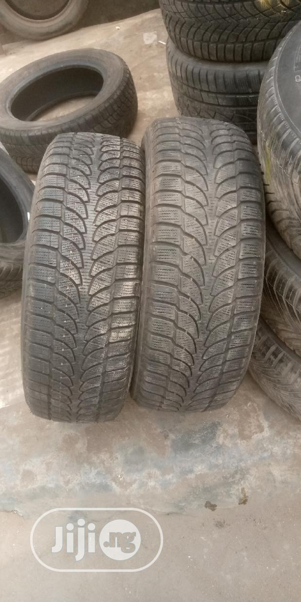 Best Grade of Tokunbo Tyres Available at Your Affordable Prices