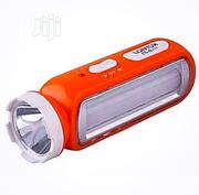 Lontor Rechargeable Torchlight For Souvenirs And Gifts   Camping Gear for sale in Lagos State, Magodo
