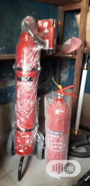 Fire Extinguishers | Safety Equipment for sale in Lagos State