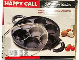 Happycall Cake Pan 7 Holes Plain | Kitchen & Dining for sale in Lagos State, Surulere