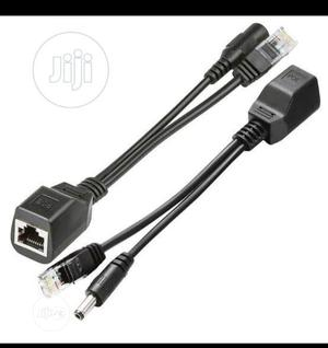 POE Splitter Cable Adapter   Accessories & Supplies for Electronics for sale in Lagos State, Ikeja