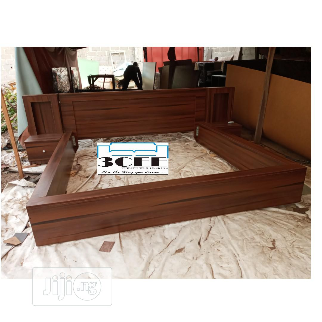 6 By 6 Bed Frame
