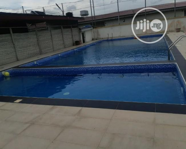 4 Bedroom Bungalow Flat By Orchid Road Off Chevron Lekki Phase 1 For Sale | Houses & Apartments For Sale for sale in Lekki, Lagos State, Nigeria