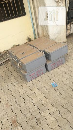 Where To Sell Your Scrap Inverter Battery Mushin Lagos   Electrical Equipment for sale in Lagos State, Mushin