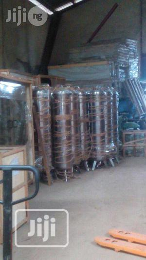 3 Tons Stainless Water Treatment Plant | Manufacturing Equipment for sale in Lagos State, Lagos Island (Eko)