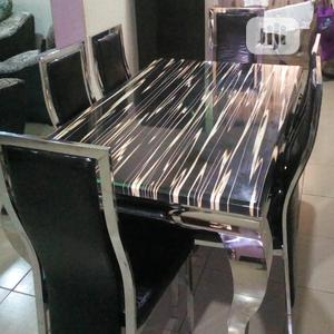 Classic Marble Dining Table   Furniture for sale in Lagos State, Oshodi