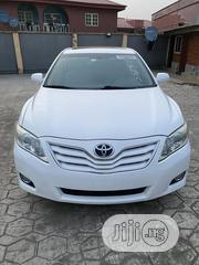 Toyota Camry 2011 White | Cars for sale in Lagos State, Ojodu