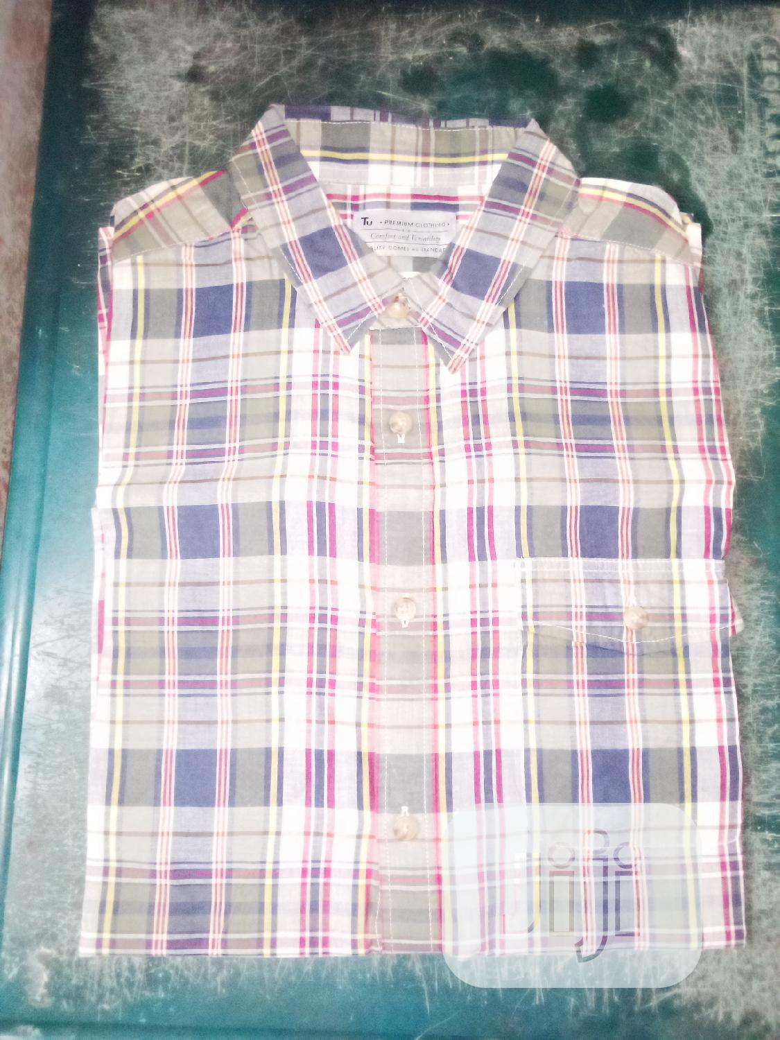 London Shirts | Clothing for sale in Port-Harcourt, Rivers State, Nigeria
