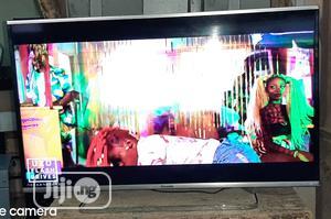 """Panasonic 40"""" Inch 4K Ultrahd 3D LED Smart TV   TV & DVD Equipment for sale in Lagos State, Ojo"""