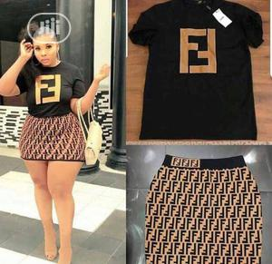 Hot Skirt and Top | Clothing for sale in Lagos State, Lagos Island (Eko)