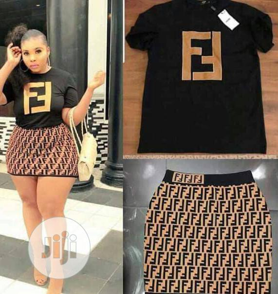 Hot Skirt and Top | Clothing for sale in Lagos Island (Eko), Lagos State, Nigeria