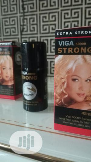 Viga Delay Spray | Sexual Wellness for sale in Kwara State, Ilorin West