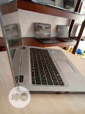 Laptop HP EliteBook 840 G3 8GB Intel Core i5 HDD 500GB   Laptops & Computers for sale in Rivers State, Port-Harcourt