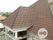 Quality Stone Coated Roof And PVC Roofs Gutters | Building Materials for sale in Rivers State, Port-Harcourt