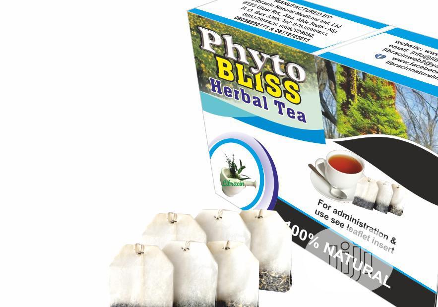 Get Your Herbal Solution Medicine