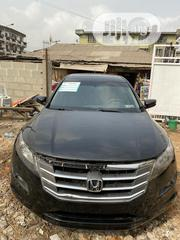 Honda Accord CrossTour 2011 EX-L AWD Black | Cars for sale in Lagos State, Surulere