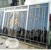 Affordable Gates And Burglaries | Doors for sale in Lagos State