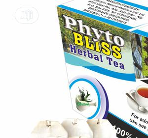 Phyto Bliss Herbal Tea for Treating Hormonal Disorder   Vitamins & Supplements for sale in Borno State, Maiduguri