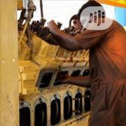 Heavy Duty Generator Experts | Repair Services for sale in Lagos State