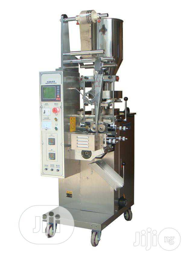 Powder Sachet Packaging Machine | Manufacturing Equipment for sale in Ajah, Lagos State, Nigeria