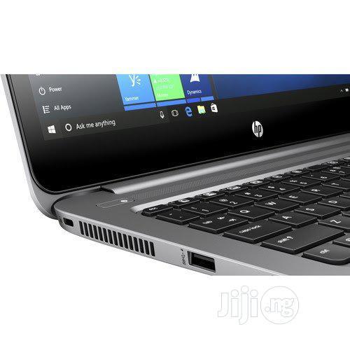 Laptop HP EliteBook Folio 1040 G2 8GB Intel Core I5 SSD 256GB   Laptops & Computers for sale in Ikeja, Lagos State, Nigeria