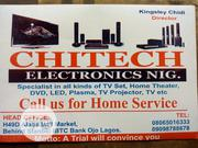 We Do Repair Tvs Such as Lcd, Led, Smart Tv, Ultra Hd, 4k Etc. | Repair Services for sale in Lagos State, Ojo