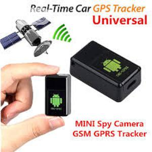 Universal Hidden Mini Camera GSM GPS Tracker Voice Activated   Security & Surveillance for sale in Lagos State, Ikeja