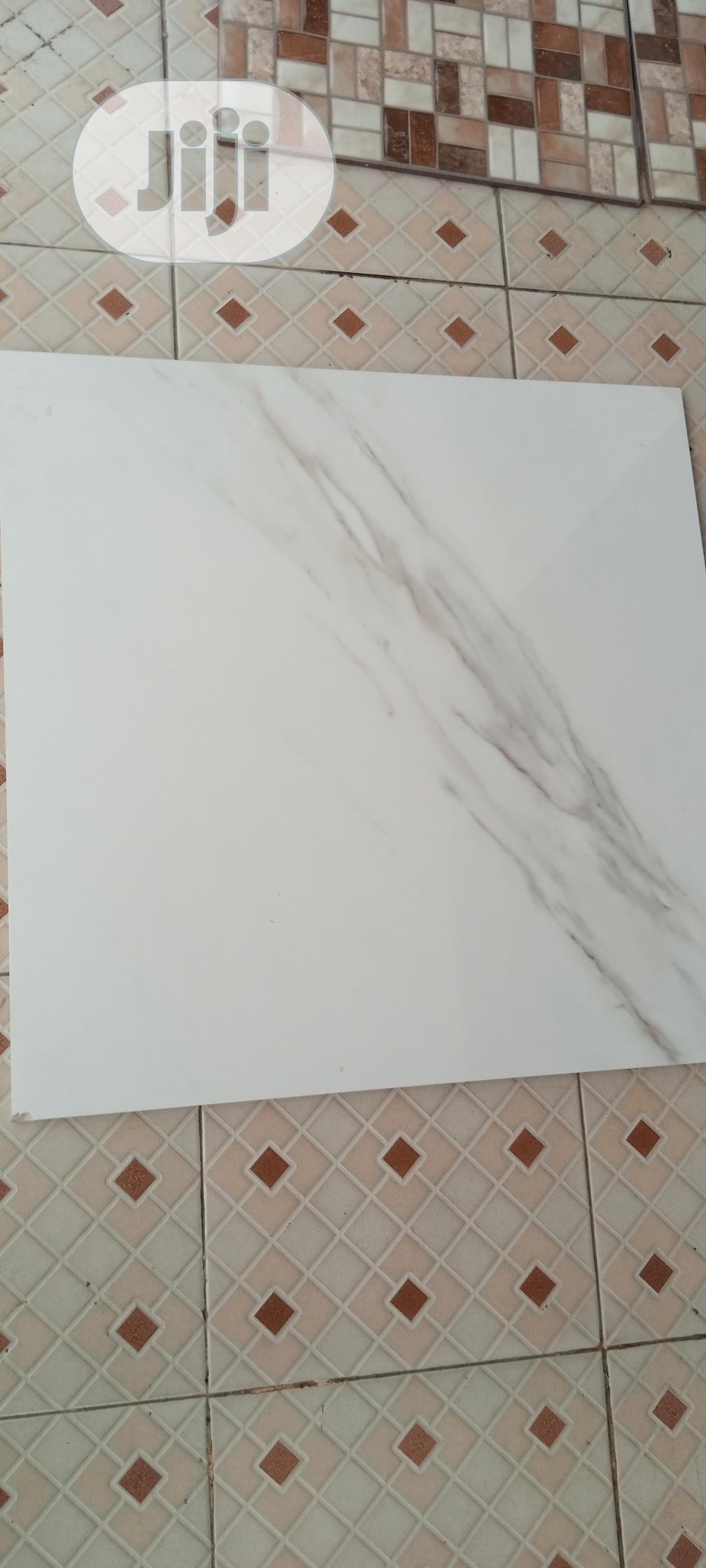 60×60cm Spanish Tiles
