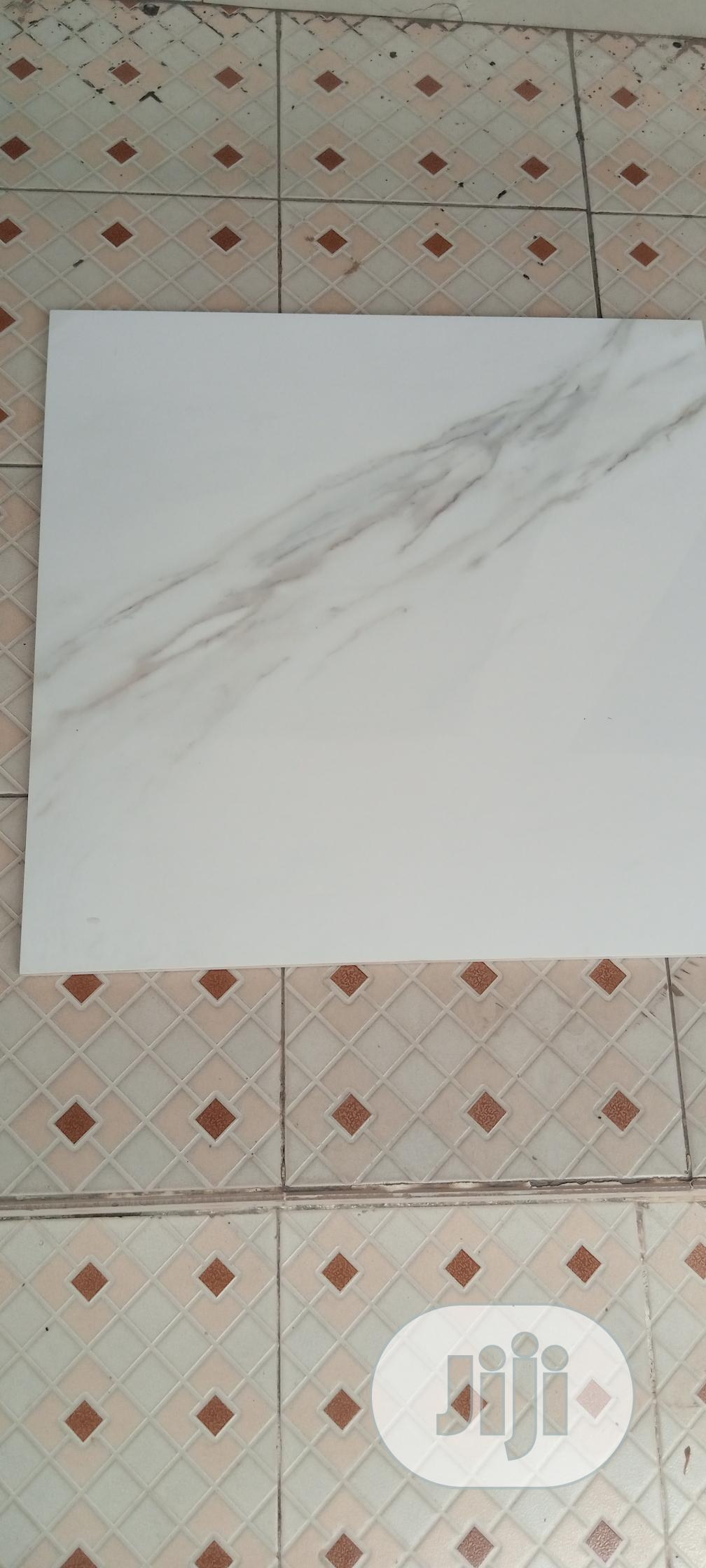60×60cm Spanish Tiles | Building Materials for sale in Ajah, Lagos State, Nigeria