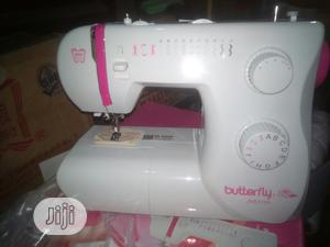 Butterfly Butterfly Sewing Machine Jh5311a Multi-function | Manufacturing Equipment for sale in Lagos State, Lagos Island (Eko)