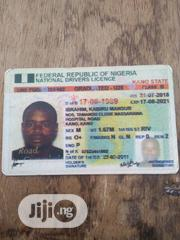Driver CV I Have Valid Drivers Liences | Driver CVs for sale in Kano State, Gabasawa