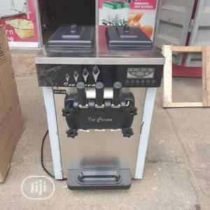 High Quality Table Top Ice Cream Machine   Restaurant & Catering Equipment for sale in Lagos State, Ojo