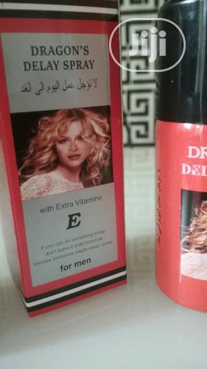 Dragon Delay Spray   Sexual Wellness for sale in Imo State, Owerri