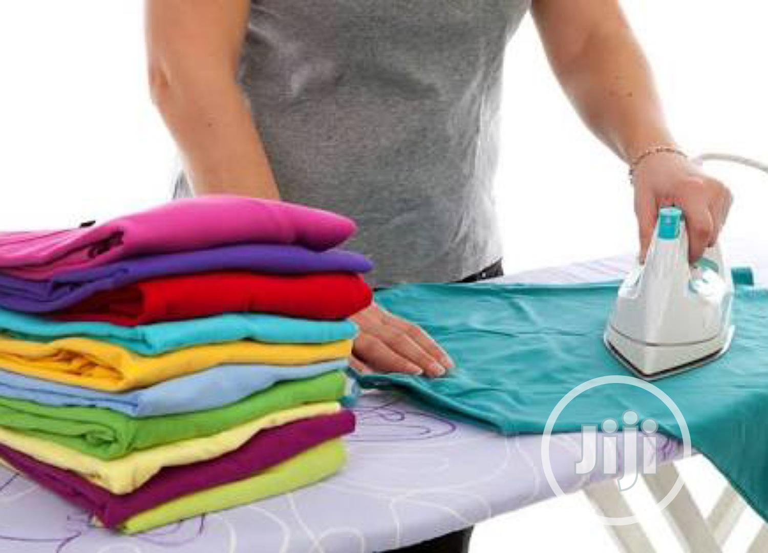 Do You Need A Laundry Expert?