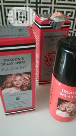 Dragon Delay Spray   Sexual Wellness for sale in Ebonyi State, Abakaliki