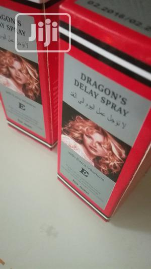 Dragon Delay Spray | Sexual Wellness for sale in Cross River State, Calabar