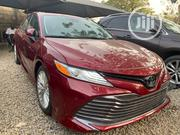 Toyota Camry 2018 XLE FWD (2.5L 4cyl 8AM) Red | Cars for sale in Abuja (FCT) State, Garki 2