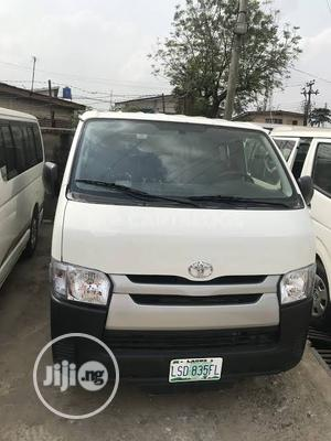 Toyota Hiace Buses For Hire | Chauffeur & Airport transfer Services for sale in Lagos State, Maryland