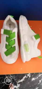 Kid's Classic Sport Sneakers | Children's Shoes for sale in Lagos State, Surulere