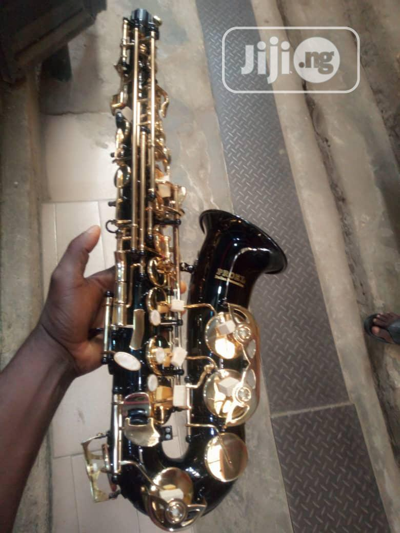 PROEL Alto Saxophone | Musical Instruments & Gear for sale in Lagos State, Nigeria