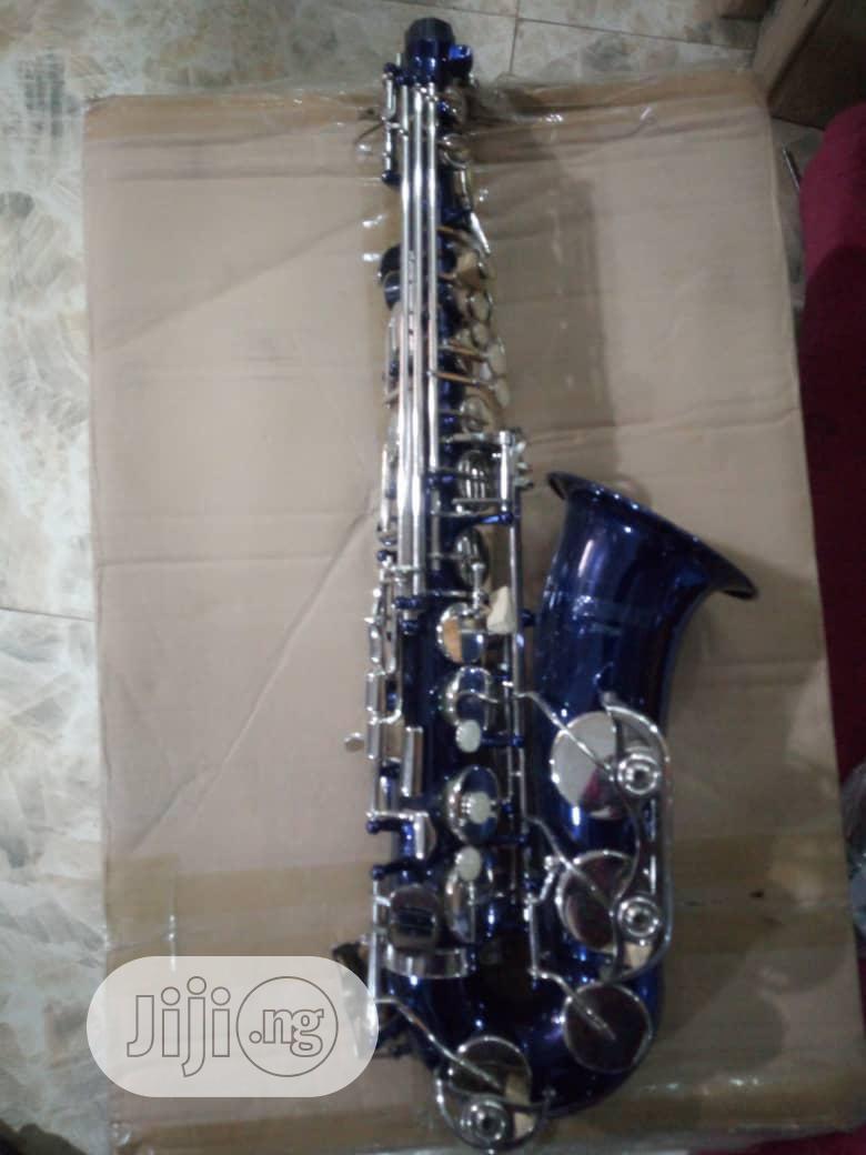 Standard Alto Sax
