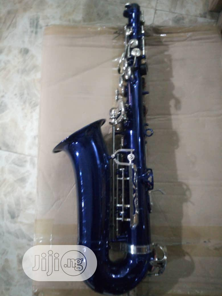 Standard Alto Sax   Musical Instruments & Gear for sale in Lagos State, Nigeria